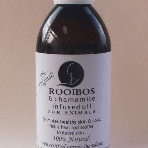 rooibos anti-itch oil