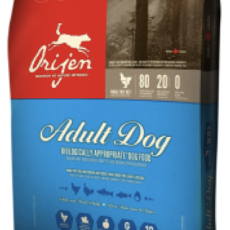 orijen adult dog food - grain-free