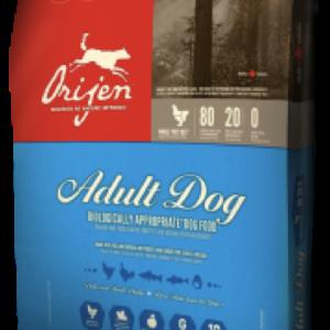 orijen adult dog food - grain-free