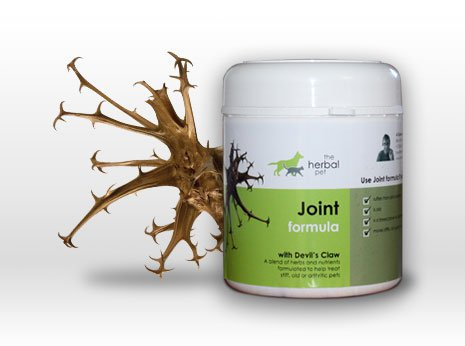 herbalpet joint formula