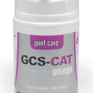 GCS Cat Omega Gel