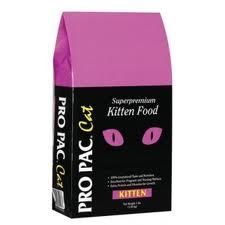 Pro Pac Kitten