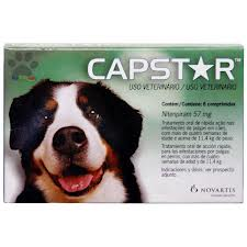 Capstar For Large Dog over 11kg