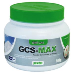 GCS - Max