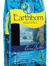 Earthborn Holistic Ocean Fusion dog food