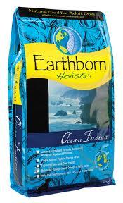 Earthborn Holistic Ocean Fusion dog food