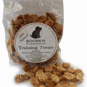 Rooibos Anti-Itch Training Treats