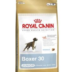 Royal Canin Maxi - Boxer Junior