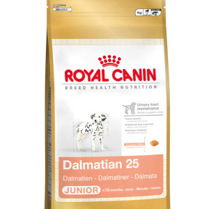 Royal Canin - Dalmation Junior - 12kg