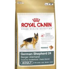 Royal Canin Maxi - German Shepard - 12kg