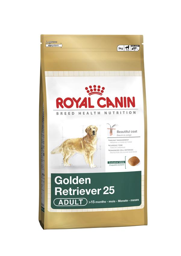 royal canin maxi golden retriever adult dog 12kg. Black Bedroom Furniture Sets. Home Design Ideas