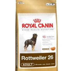 Royal Canin - Rottweiler Adult - 12kg