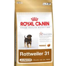 Royal Canin - Rottweiler Junior