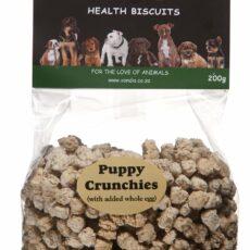 Von Puppy crunchies
