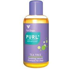 purl tea tree oil shampoo