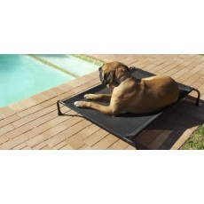 hound sleeper patio bed