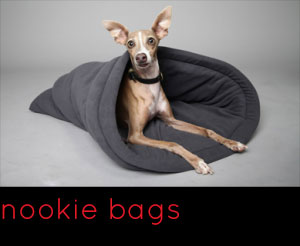 Wagworld nookie bag