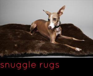 Wagworld Snuggle Rug