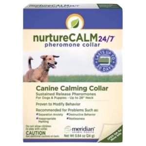 nurturecalm-canine