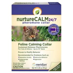 nuturecalm-feline
